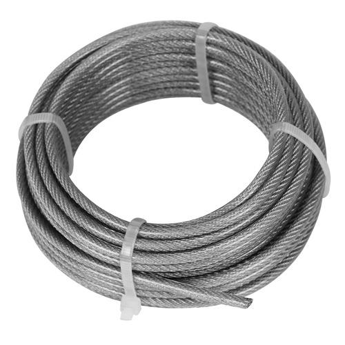 Meister steel wire rope inox 2mm x 10m SB